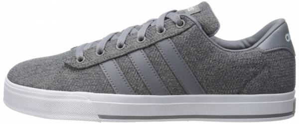Adidas Daily - Grey/Tech Grey/White