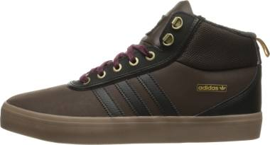 Adidas Adi-Trek - Brown/Black/Light Maroon