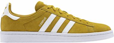 Adidas Campus - Yellow