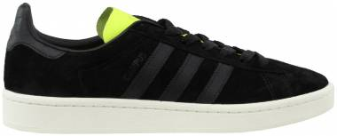 Adidas Campus - Black (BB0082)