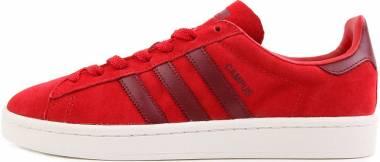 Adidas Campus Red Men