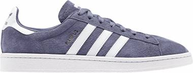 Adidas Campus - Purple (AQ1089)