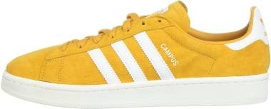 Adidas Campus - Yellow (BZ0088)