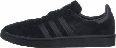 Adidas Campus - Black (BZ0079)