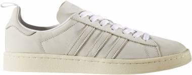 Adidas Campus - Grey (BZ0065)