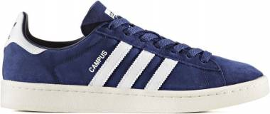 Adidas Campus - Dark Blue / Ftwr White / Chalk White