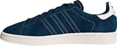 Adidas Campus - Blue (B37834)