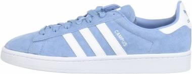 Adidas Campus - Blue (DB0983)