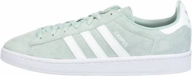 Adidas Campus - Green (DB0982)