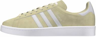 Adidas Campus Yellow Men