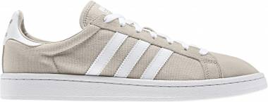 Adidas Campus - Core Brown/ Ftw White/ Crystal White