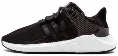 Adidas EQT Support 93/17 - Black (BB1236)