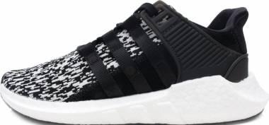 Adidas EQT Support 93/17 - cblack, cblack, ftwwht (BZ0584)