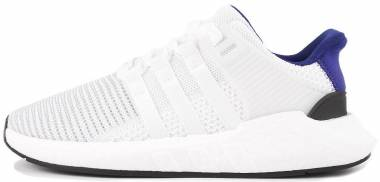 Adidas EQT Support 93/17 - White