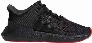Adidas EQT Support 93/17 - Nero Core Black Core Black Core Black (CQ2394)