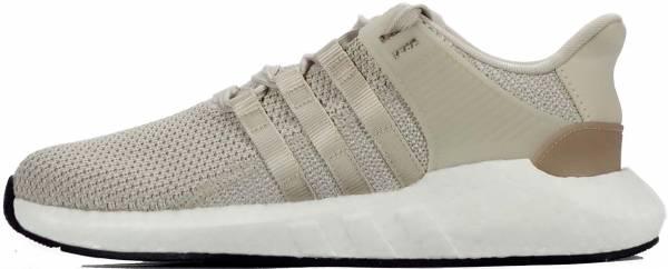 Adidas EQT Support 93/17 - Brown White Beige Db0332