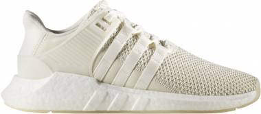 Adidas EQT Support 93/17 Off-white/Off-white/White Men