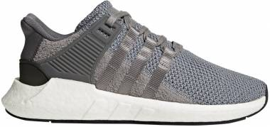 Adidas EQT Support 93/17 - Grey Grey White