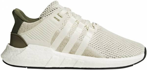 Adidas EQT Support 93/17 White/White/White