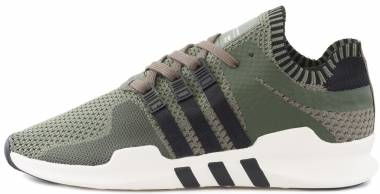 Adidas EQT Support ADV Primeknit - Green (BY9394)