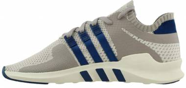 Adidas EQT Support ADV Primeknit - Blue/White/Grey