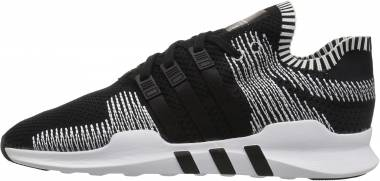 Adidas EQT Support ADV Primeknit - Black/White (BY9390)