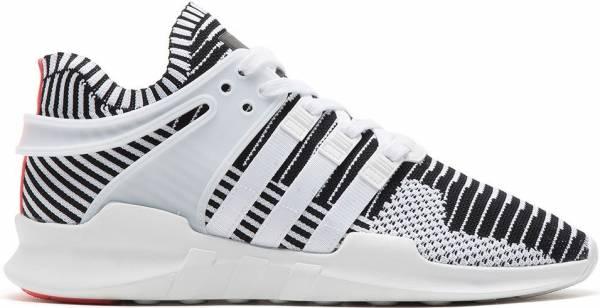 Adidas EQT Support ADV Primeknit - Grey (BA7496)