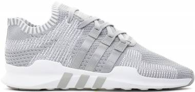 Adidas EQT Support ADV Primeknit - Grey Two/Grey Two/White (BY9392)