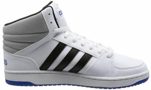 Adidas Hoops VS Mid Bianco