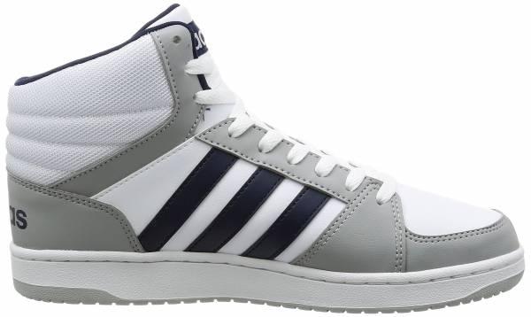 scarpe adidas hoops mid