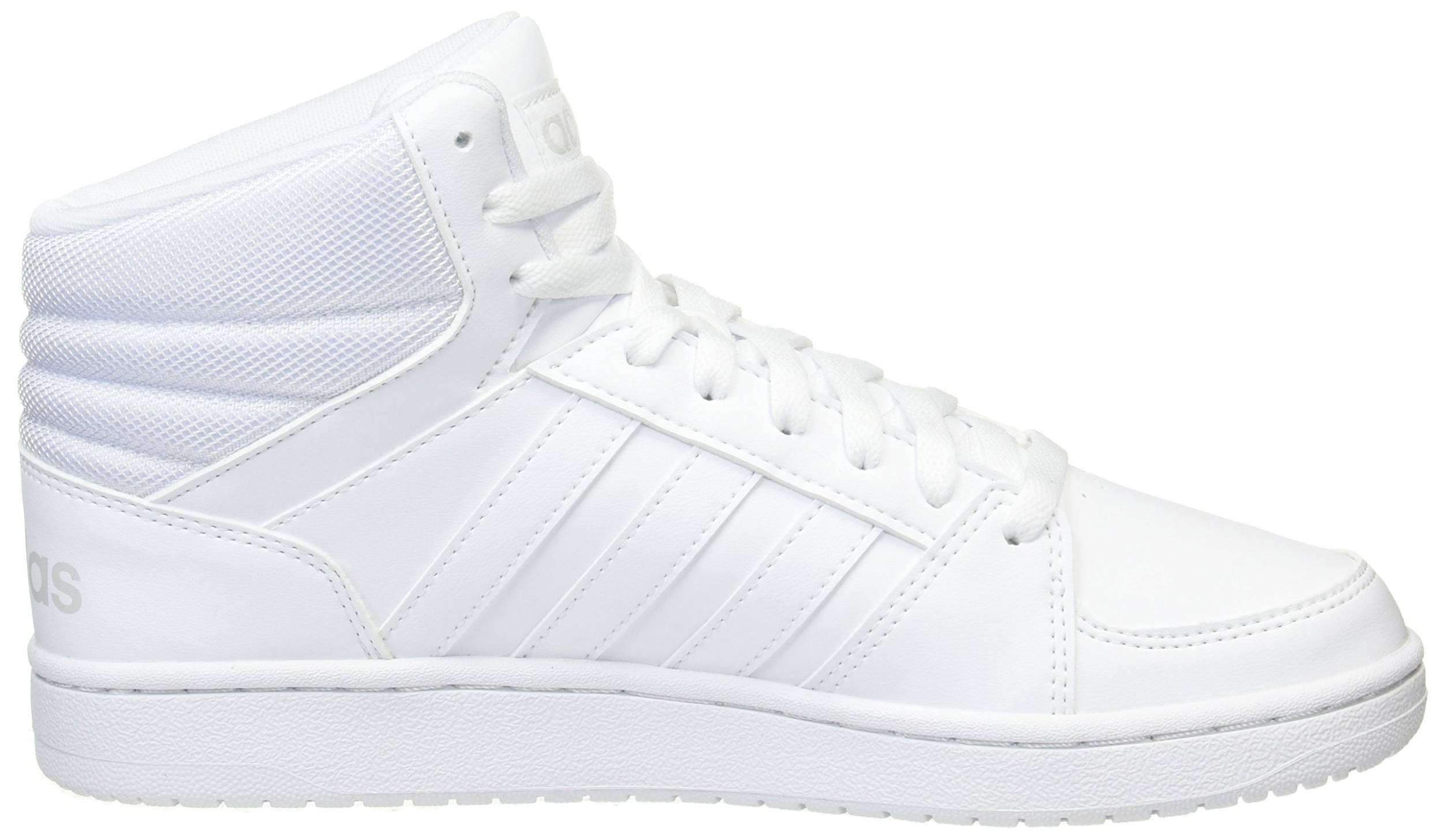 adidas Neo Hoops VS Mid Shoes Men's