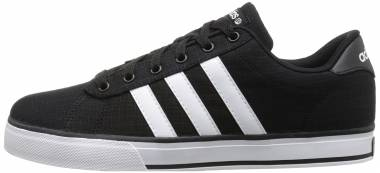 Adidas SE Daily Vulc - Black/White