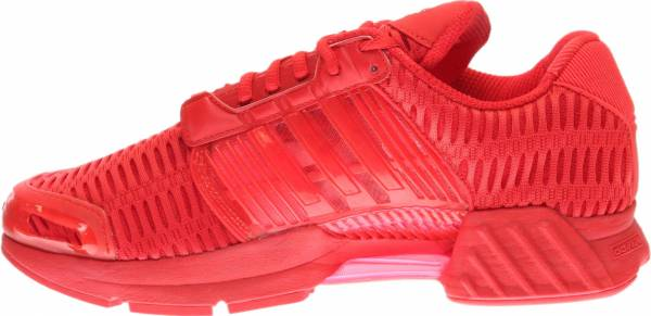 quality design 7e894 a02a2 Adidas Climacool 1 RED