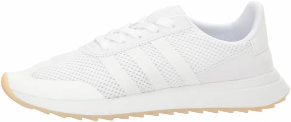 Adidas Flashback - White