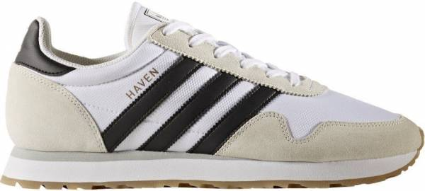 a7ac247eb941 Adidas Haven Beige. Any color. Adidas Haven Black Men. Adidas Haven Navy  Men. Adidas Haven Bianco (Footwear White Footwear White Core ...