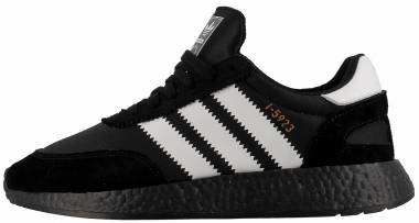 Adidas Iniki Runner - Black