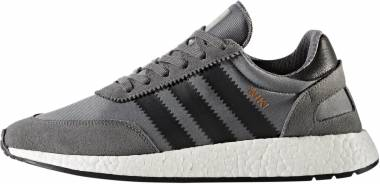Adidas Iniki Runner - Grey (BY9732)