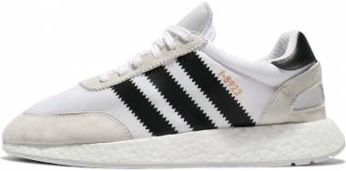 Save 28% On White Adidas Sneakers (269 Models In Stock