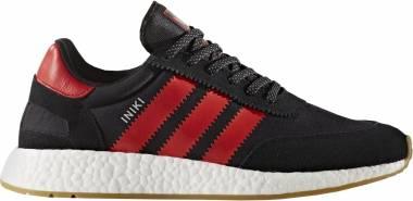 Adidas Iniki Runner - Black (S81010)
