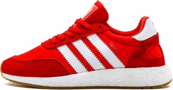 separation shoes exclusive shoes another chance Adidas Iniki Runner