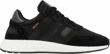 Adidas Iniki Runner - Black (BY9730)