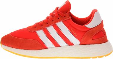 Adidas Iniki Runner - Red