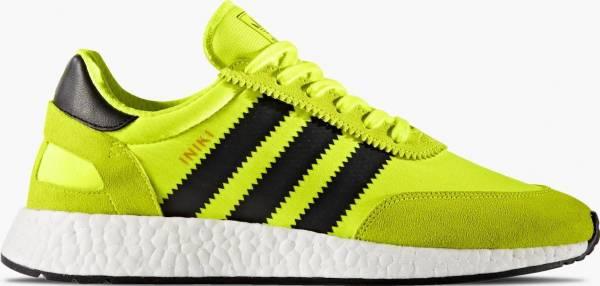 Adidas Iniki Runner - Green (BB2094)