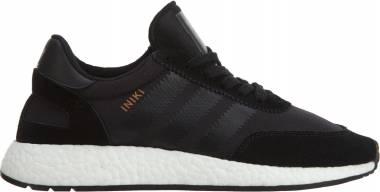 Adidas Iniki Runner - Black (BB2100)