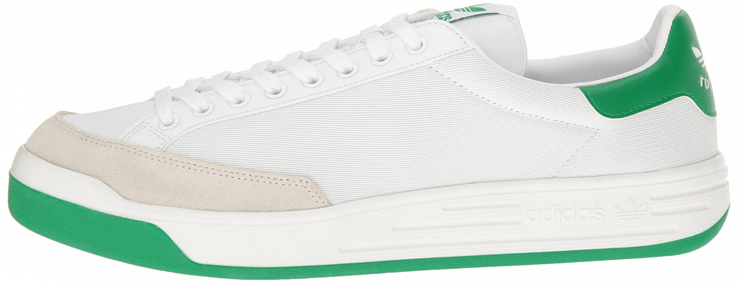 85 + Review of Adidas Rod Laver Super