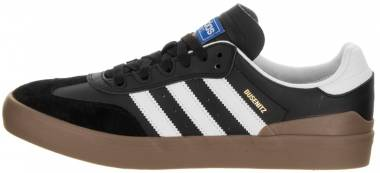 official photos 607d4 b292c Adidas Busenitz Vulc RX Black Men