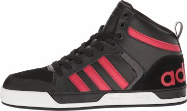 Adidas Raleigh 9tis Mid - Black/Toro/Black