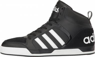 Adidas Raleigh 9tis Mid Black Men