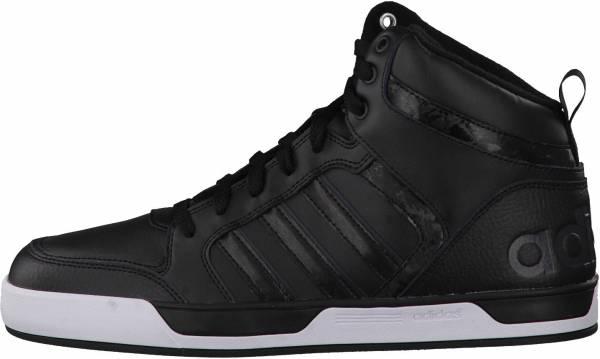 big sale 634d0 1d285 Adidas Raleigh 9tis Mid Black