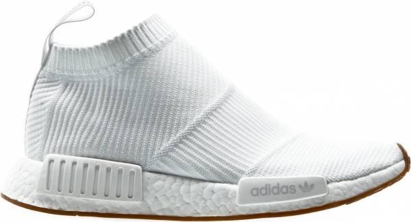 11 razones para no comprar Adidas NMD CS1 primeknit (de agosto de 2018
